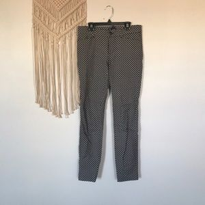 Gap Slim City Pants